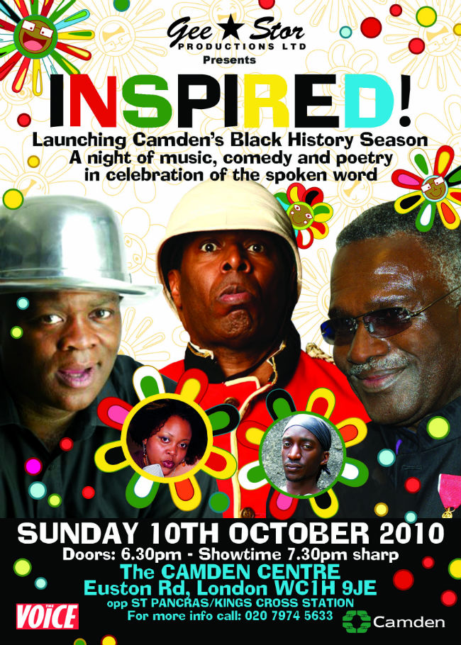 10th october 2010
