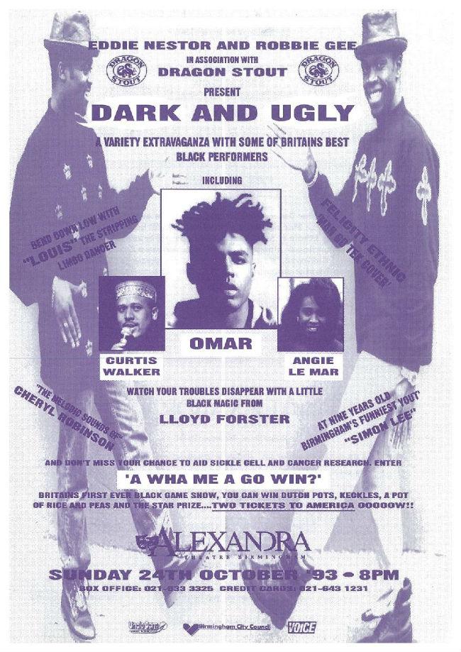 24th Oct 1993