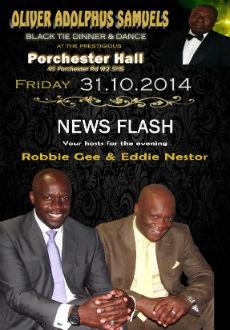 NEWSFLASH - robbie and eddie feature