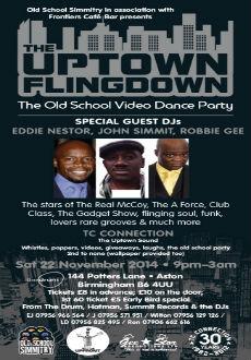 Uptown Flingdown jpeg feature