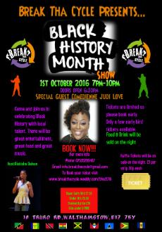 Black History Show1FT